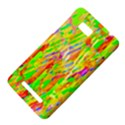 Cheerful Phantasmagoric Pattern HTC One SU T528W Hardshell Case View4