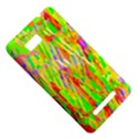 Cheerful Phantasmagoric Pattern HTC One SU T528W Hardshell Case View5