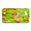 Cheerful Phantasmagoric Pattern HTC Desire VC (T328D) Hardshell Case View1