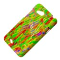 Cheerful Phantasmagoric Pattern HTC Desire VC (T328D) Hardshell Case View4