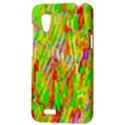 Cheerful Phantasmagoric Pattern HTC Desire VT (T328T) Hardshell Case View3
