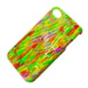 Cheerful Phantasmagoric Pattern Apple iPhone 4/4S Hardshell Case with Stand View4