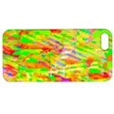 Cheerful Phantasmagoric Pattern Apple iPhone 5 Hardshell Case with Stand View1