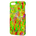 Cheerful Phantasmagoric Pattern Apple iPhone 5 Hardshell Case with Stand View3