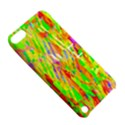 Cheerful Phantasmagoric Pattern Apple iPod Touch 5 Hardshell Case with Stand View5
