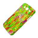 Cheerful Phantasmagoric Pattern Samsung Galaxy Mega 5.8 I9152 Hardshell Case  View4