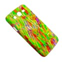 Cheerful Phantasmagoric Pattern Samsung Galaxy Mega 5.8 I9152 Hardshell Case  View5