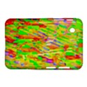 Cheerful Phantasmagoric Pattern Samsung Galaxy Tab 2 (7 ) P3100 Hardshell Case  View1