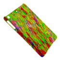 Cheerful Phantasmagoric Pattern iPad Air Hardshell Cases View5