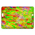 Cheerful Phantasmagoric Pattern Amazon Kindle Fire HD (2013) Hardshell Case View1