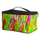 Cheerful Phantasmagoric Pattern Cosmetic Storage Case View3