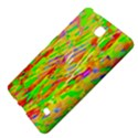 Cheerful Phantasmagoric Pattern Samsung Galaxy Tab 4 (7 ) Hardshell Case  View4