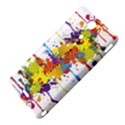 Crazy Multicolored Double Running Splashes Sony Xperia TX View4