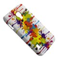 Crazy Multicolored Double Running Splashes LG Optimus L7 II View5