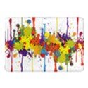 Crazy Multicolored Double Running Splashes Samsung Galaxy Tab Pro 12.2 Hardshell Case View1