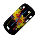Crazy Multicolored Double Running Splashes Horizon Bold Touch 9900 9930 View4