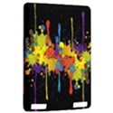Crazy Multicolored Double Running Splashes Horizon Kindle Touch 3G View2