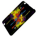 Crazy Multicolored Double Running Splashes Horizon Kindle Fire HD 8.9  View4