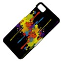 Crazy Multicolored Double Running Splashes Horizon BlackBerry Z10 View4
