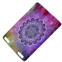 Flower Of Life Indian Ornaments Mandala Universe Kindle Touch 3G View4