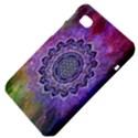 Flower Of Life Indian Ornaments Mandala Universe Samsung Galaxy Tab 7  P1000 Hardshell Case  View4