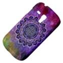 Flower Of Life Indian Ornaments Mandala Universe Samsung Galaxy S3 MINI I8190 Hardshell Case View4
