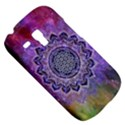 Flower Of Life Indian Ornaments Mandala Universe Samsung Galaxy S3 MINI I8190 Hardshell Case View5