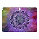 Flower Of Life Indian Ornaments Mandala Universe Samsung Galaxy Tab Pro 10.1 Hardshell Case View1