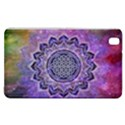 Flower Of Life Indian Ornaments Mandala Universe Samsung Galaxy Tab Pro 8.4 Hardshell Case View1