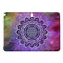 Flower Of Life Indian Ornaments Mandala Universe Samsung Galaxy Tab Pro 12.2 Hardshell Case View1