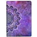 Flower Of Life Indian Ornaments Mandala Universe iPad Air Flip View1