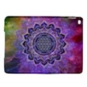 Flower Of Life Indian Ornaments Mandala Universe iPad Air 2 Hardshell Cases View1