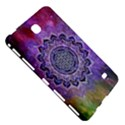 Flower Of Life Indian Ornaments Mandala Universe Samsung Galaxy Tab 4 (8 ) Hardshell Case  View5
