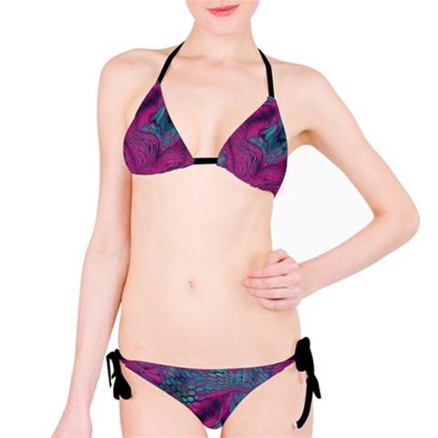 ASIA DRAGON Bikini Set