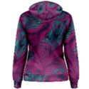 ASIA DRAGON Women s Pullover Hoodie View2