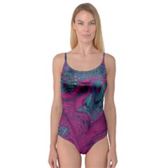 ASIA DRAGON Camisole Leotard