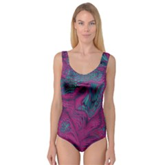 ASIA DRAGON Princess Tank Leotard
