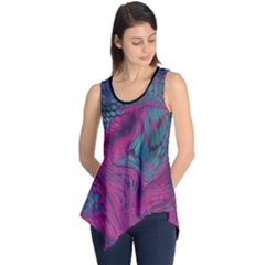 ASIA DRAGON Sleeveless Tunic