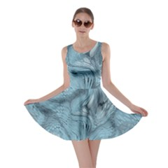 FROST DRAGON Skater Dress