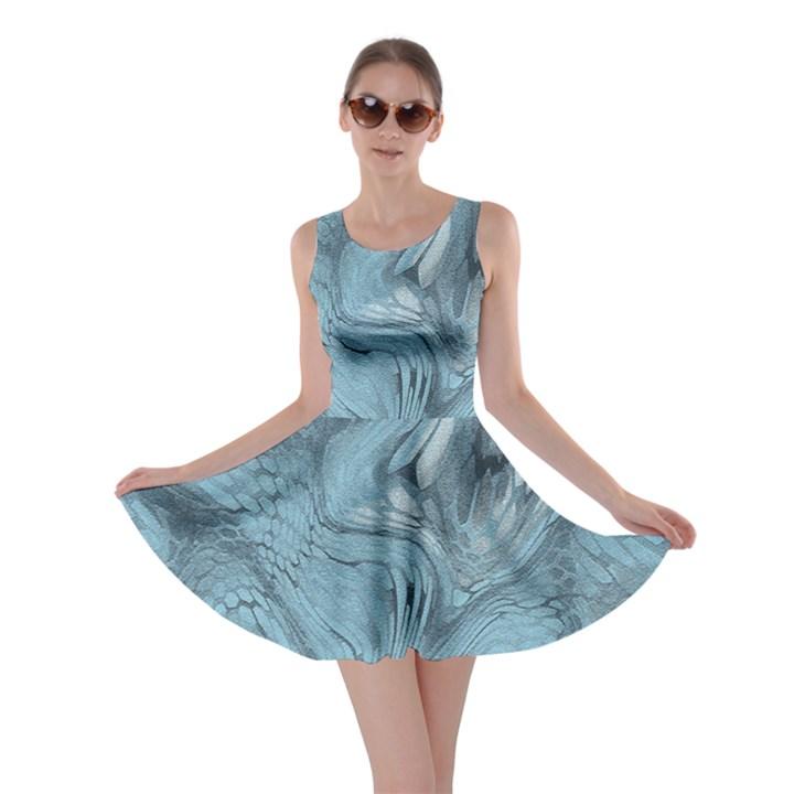 FROST DRAGON Skater Dress