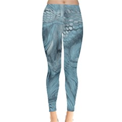 FROST DRAGON Leggings