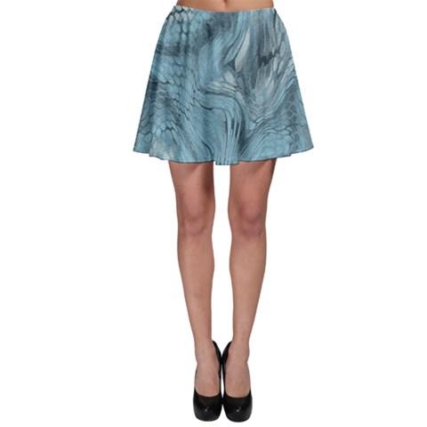 FROST DRAGON Skater Skirt