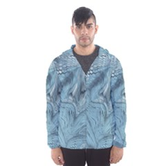 FROST DRAGON Hooded Wind Breaker (Men)