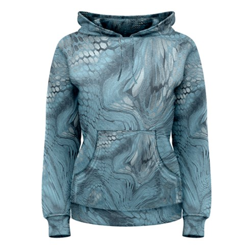 FROST DRAGON Women s Pullover Hoodie