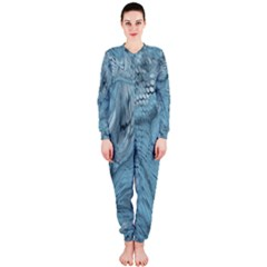 FROST DRAGON OnePiece Jumpsuit (Ladies)
