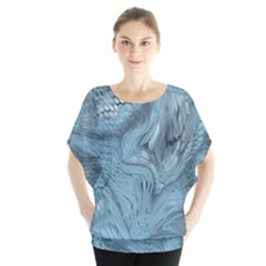 FROST DRAGON Blouse