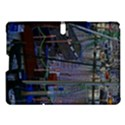 Christmas Boats In Harbor Samsung Galaxy Tab S (10.5 ) Hardshell Case  View1