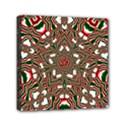 Christmas Kaleidoscope Mini Canvas 6  x 6  View1