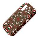 Christmas Kaleidoscope HTC Amaze 4G Hardshell Case  View4