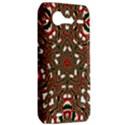 Christmas Kaleidoscope HTC Incredible S Hardshell Case  View2